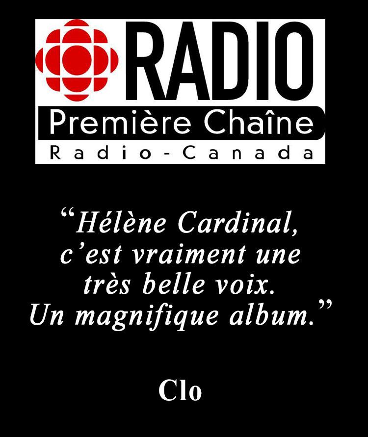 Clo de Radio-Canada